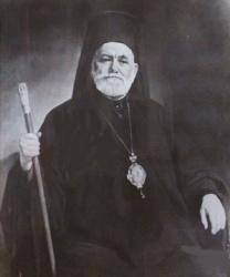 Metropolitan Germanos of Thyateira