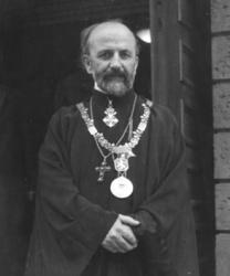 Fr Stefan Zankov